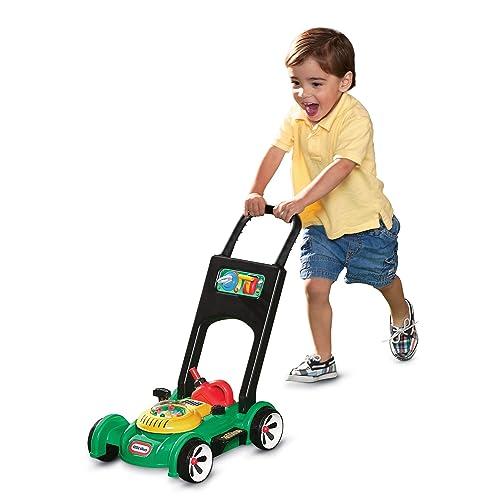 Little Tikes Gas 'n Go Mower, 633614MX2