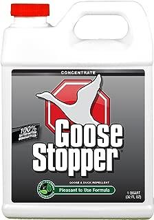 Messina Wildlife GS-C-032 Goose Stopper Quart Concentrate, Organic
