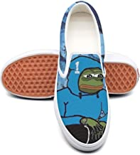 Marinas Casual Shoes cam Frog for Men Cool Shoes