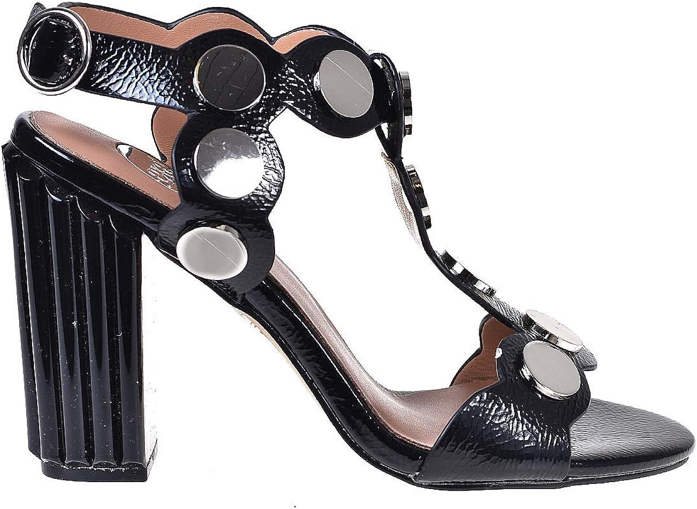 EXE I47002295H66 Sandalen mit Absatz Frauen