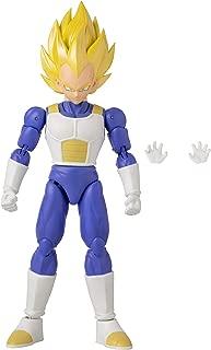 Dragon Ball Super - Dragon Stars Super Saiyan Vegeta-Version 2 Figure (Series 15)