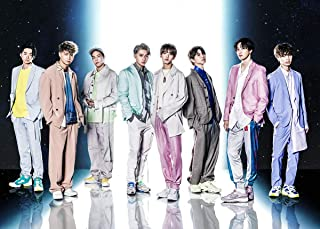 FANTASTIC 9(CD+Blu-ray Disc2枚組)(初回生産限定)FANTASTICS from EXILE TRIBE