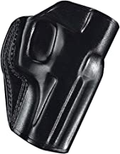 product image for Galco Stinger Belt Holster for Sig Sauer P238 (Black, Right-Hand)