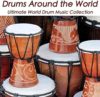 bossa nova drum track