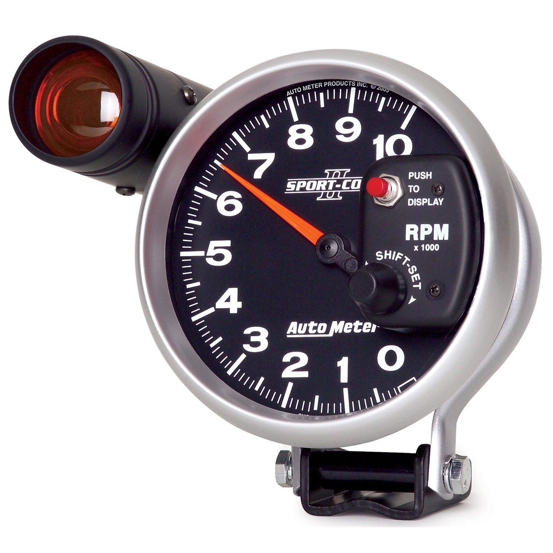 rpm meter buy rpm meter online at best prices in india amazon inauto meter 3699 sport comp ii 5\