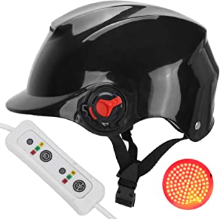 Laser Hair Growth Helmet, Hair Regrowth for Men and Women with Balding, Thinning Hair Hair Growth System Laser Therapy Cap...