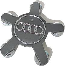 INNO Audi A4 A5 A6 A7 A8 Q5 S4 S5 S6 S8 TT R8 Hubcap Wheel Center Caps 4F0601165N 4F0 601 165 N (One Piece)