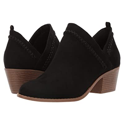 Fergalicious Bella (Black) Women