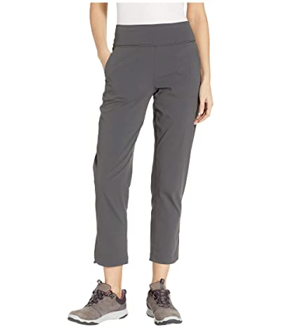 The North Face Wander Way Ankle Pants (Asphalt Grey) Women