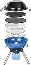 Campingaz Party Grill 400 Cv Camping Grill, Campingkooktoestel, 2.000 Watt Mini Grill, Met Rooster, Werkt Met Cv 470 Gaspa...
