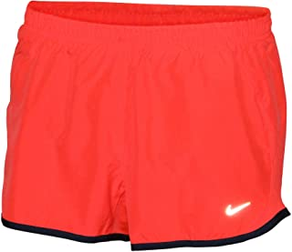Women's Pacer Lined Built-in-Brief Tempo Running Shorts
