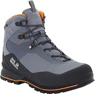 Wilderness Lite Texapore Mid Men's Waterproof Hiking Boot