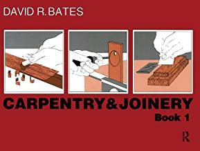 Best carpentry and joinery book 1 Reviews