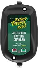 Battery Tender 12V, 800mA Weatherproof Battery Charger