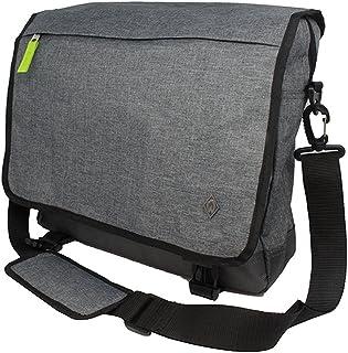 Werder Bremen - Messenger-Bag grau