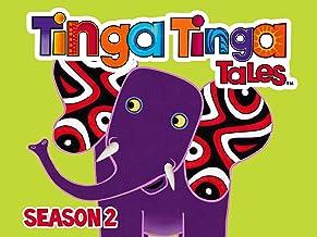 Tinga Tinga Tales Season 2