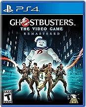 Caça-Fantasmas: O Jogo de Vídeo Remasterizado - PlayStation 4 Edição Padrão