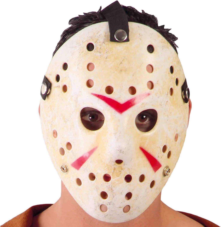 Guirca Fiestas GUI2641 - Máscara de terror