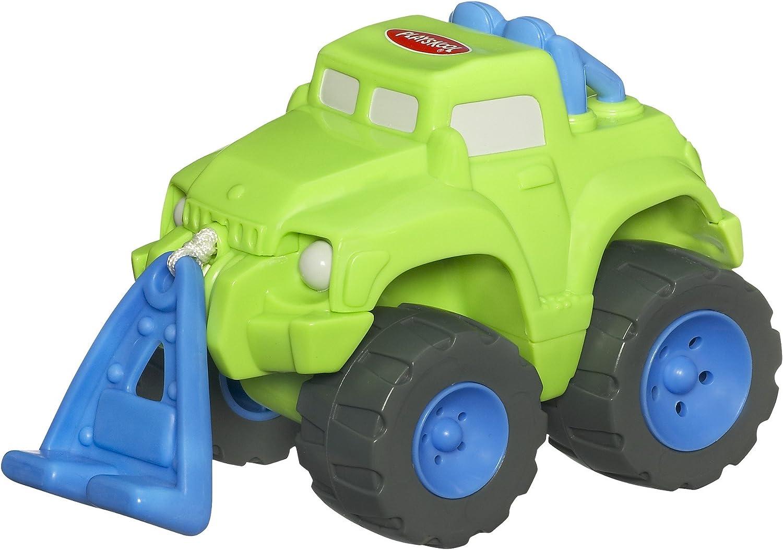 Playskool Rumblin 4x 4Truck