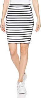 Tommy Jeans Women's Tjw Piping Bodycon Skirt