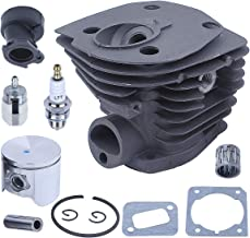 Best husqvarna 350 cylinder replacement Reviews
