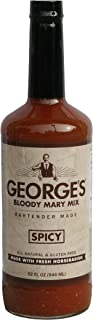 georges bloody mary mix ingredients