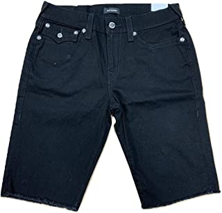 Men's Ricky Straight Leg Short with Back Flap Pocket