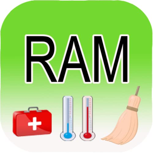 RAM Booster and Cleaner