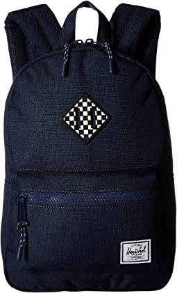 73cd63add05 Medieval Blue Crosshatch Checkerboard. 1. Herschel Supply Co. Kids