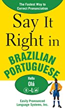 Best brazil pronunciation in english Reviews