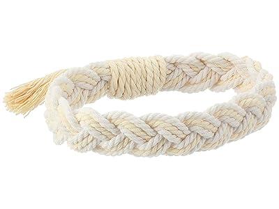 J.Crew Enza Bracelet (Ivory) Bracelet