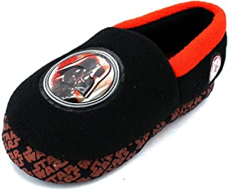 Disney Star Wars Unisex Kid A-Line Slippers