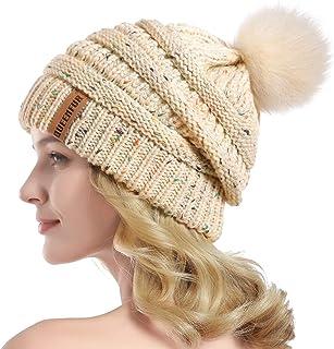 33835d3ba Amazon.com: faux fur hat - 2 Stars & Up