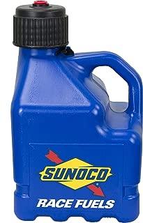 Sunoco Race Jugs 3 Gallon Racing Utility - Blue - Made in The USA