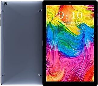 Android10 CHUWI Hipad X タブレット 10.1インチ 2イン1 キーボード別売 4G LTE 6GB+128GB,8コアCPU 最大2Ghz SIM デュアルカード +1920x1200 IPSディスプレイ カメラ5MP/...