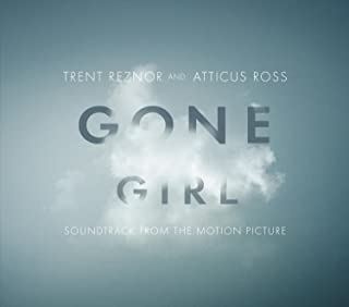Gone Girl Soundtrack from the Motion Picture