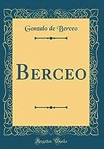 Berceo (Classic Reprint)
