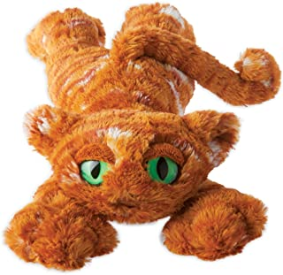 Manhattan Toy 曼哈顿玩具 Lavish 瘦长的猫姜毛绒