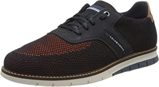 Salamander Matheus, Zapatos de Cordones Oxford Hombre