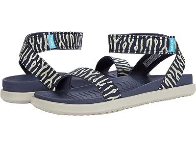 Native Shoes Juliet Print