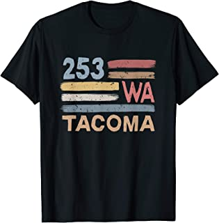 253 tacoma t shirts