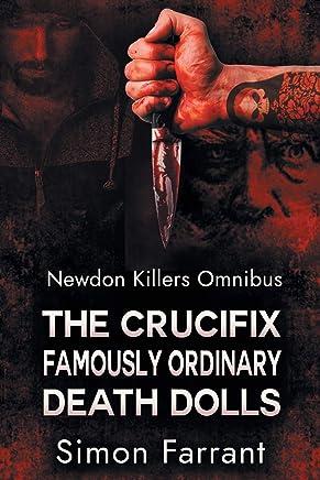 Newdon Killers: Box set Books 1-3 & Bonus Short Story