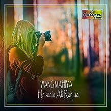 Wang Mahiya - Single
