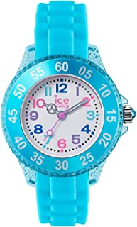 Ice-Watch - Ice princess Turquoise - Girl's Wristwatch with Silicon Strap - 016415 (Extra Small)