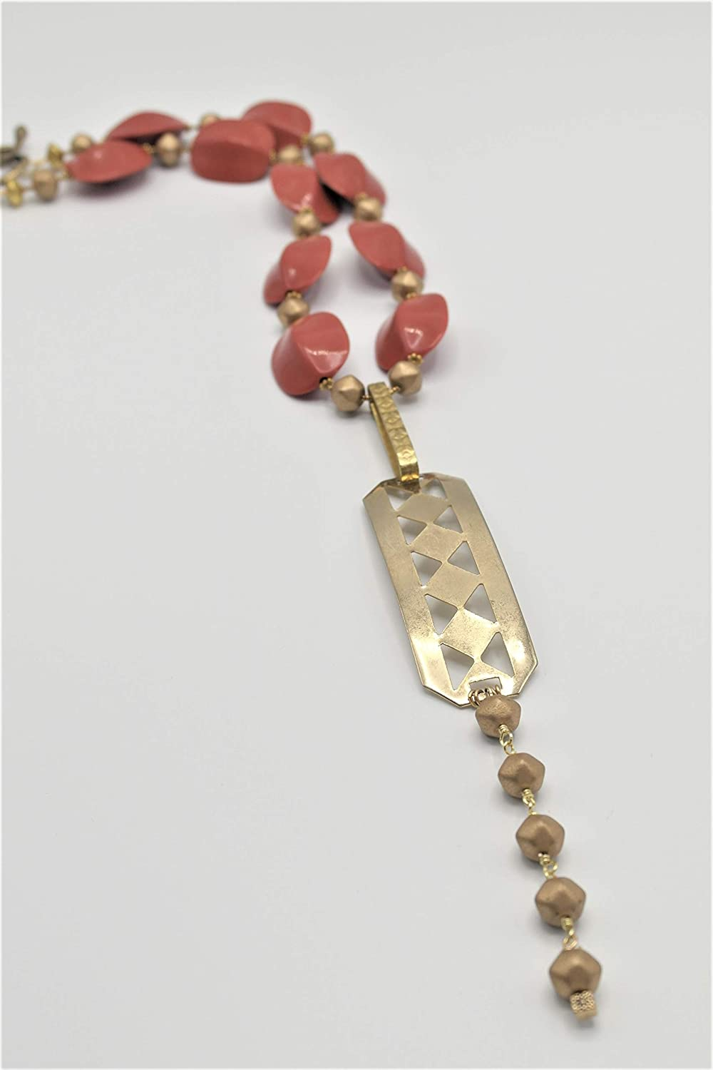 Now on sale Fashionable Dynamo Diva Necklace
