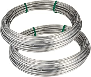 20 gauge The Hillman Group 123106 Galvanized Steel Wire
