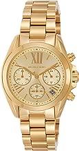 Michael Kors Bradshaw Women's Chronograph Wrist Watch-36MM