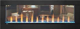 Best see through fireplace gas insert Reviews