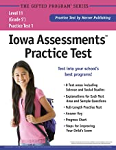 5th grade iowa assessment practice test