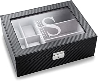 mens jewelry and watch box
